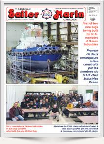 The Sailor Newspaper