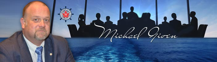 Michael Given