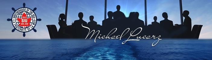 Michael Lucarz