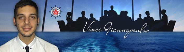Vincent Giannopoulos