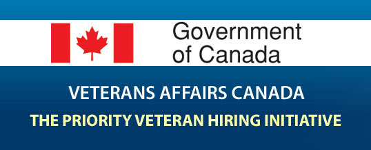 Seafarers' International Union of Canada Supports Veterans as They Transition to Civilian Life