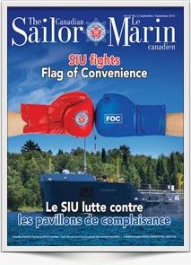 The Sailor Magazine