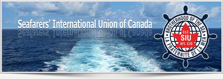 Seafarers' International Union of Canada