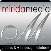 MiridaMedia.com :: Graphic & Web Design Solutions